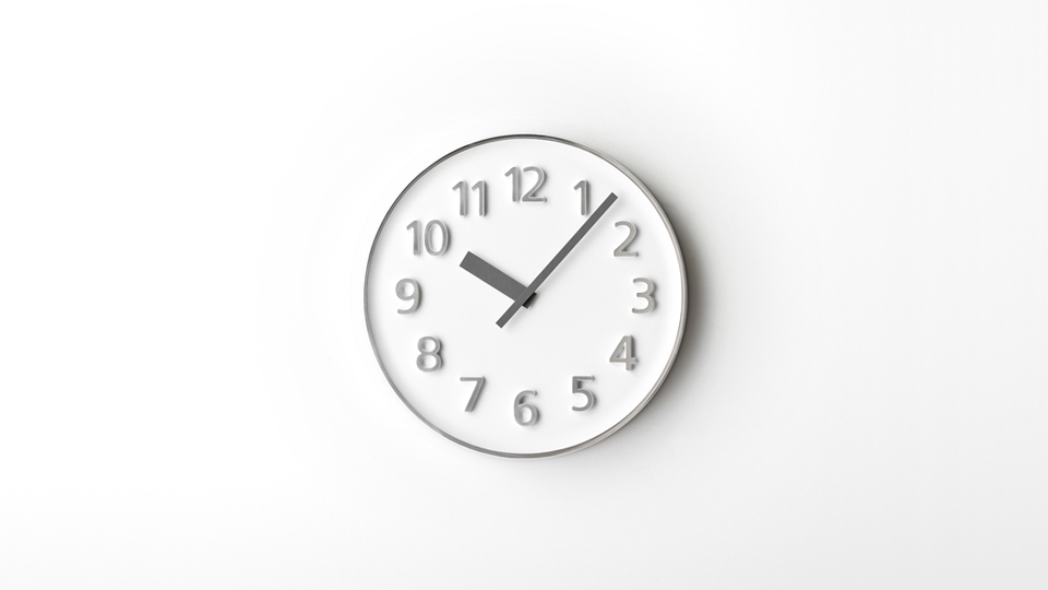 Kazuya Koike Lemnos Founder clock /2015