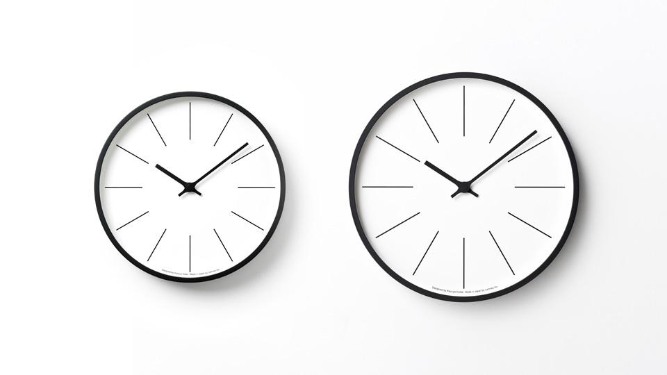 lemnos レムノス 時計台の時計 プロダクトデザイナー 小池和也 kazuya koike doogdesign