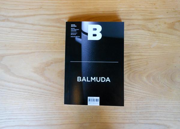Magazine B 01